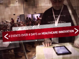Hacking Health Camp in Strasbourg, March 19th-22th