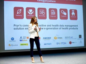 Pryv is among the top 10 companies presenting on the EPFL Alumni Seed Night 2016