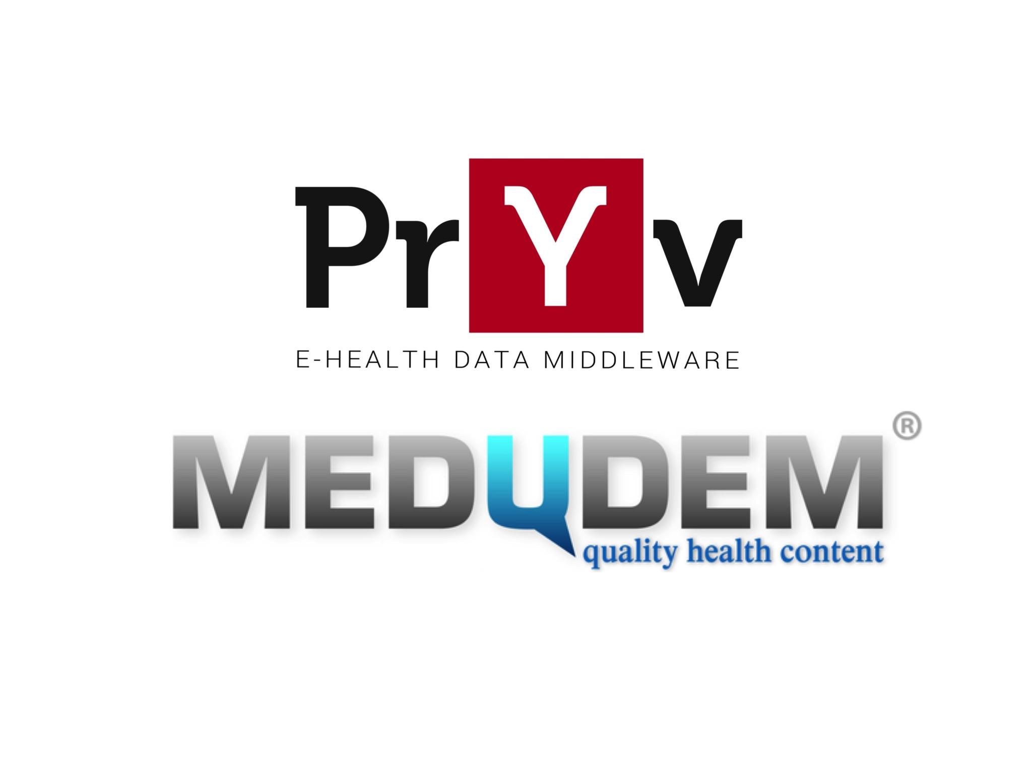 Data Privacy Management, Pryv
