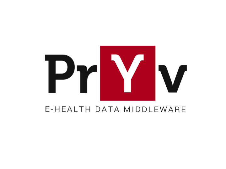Data Privacy Management, Pryv