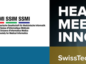 Meet us during the Swiss eHealth Summit in Lausanne on the 21st-22nd of September