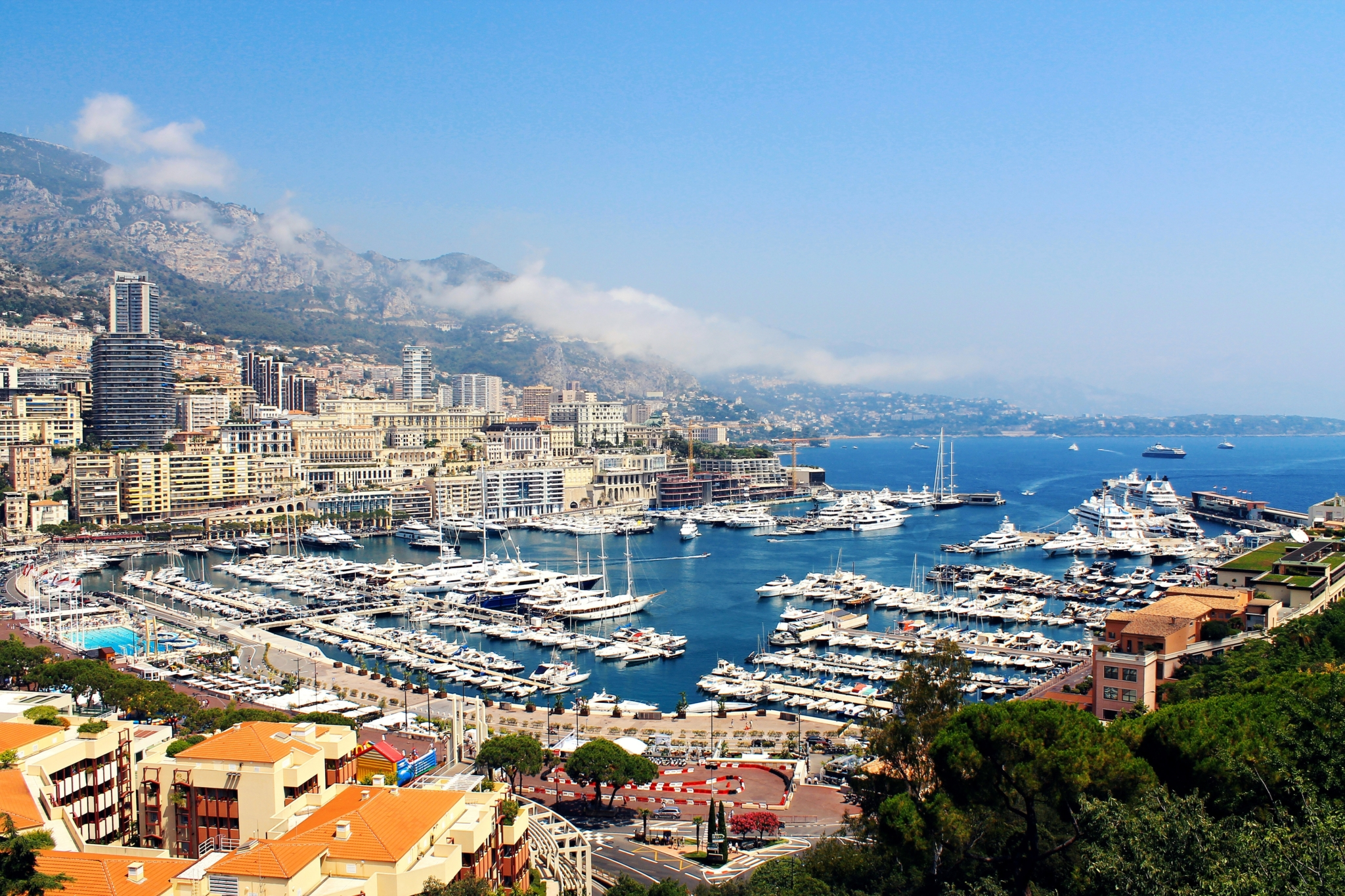Monaco eHealth, Data Privacy Management, Pryv